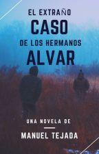 EL CASO ALVAR by Salima_TS21