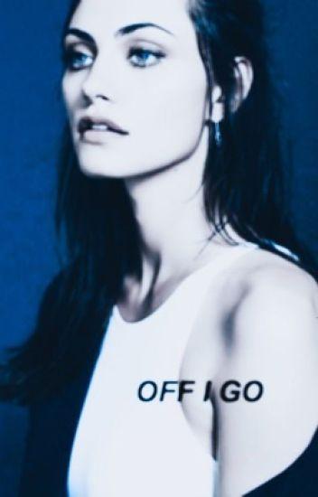 OFF I GO → FINNICK ODAIR