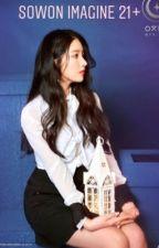 Sowon 21+ by bree04luve98