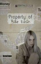 Property of Billie Eilish (✓) by lilbilpeep