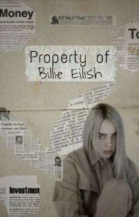 Property of Billie Eilish (✓) cover
