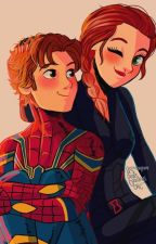 My Baby Spider by ThatOneGirl346