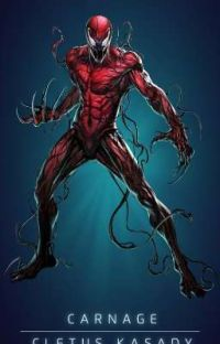 Carnage is Chaos!!: MLP Eg and marvel x male carnage reader cover