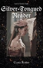 1 | the silver-tongued reader |  𝒓𝒐𝒃𝒃 𝒔𝒕𝒂𝒓𝒌 by MoonstoneCrystals