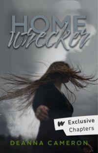 Homewrecker cover