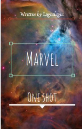 [ENG] Marvel One Shot by Lugialagia