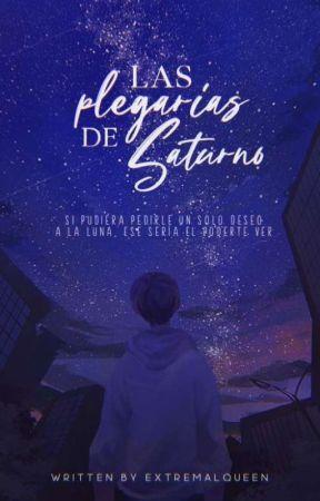 Las Plegarias de Saturno   KookGi by EXTREMALQUEEN