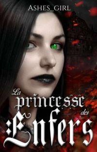 La princesse des Enfers ~ TERMINÉE  cover