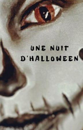 Une Nuit d'Halloween by Richert_Ophelie