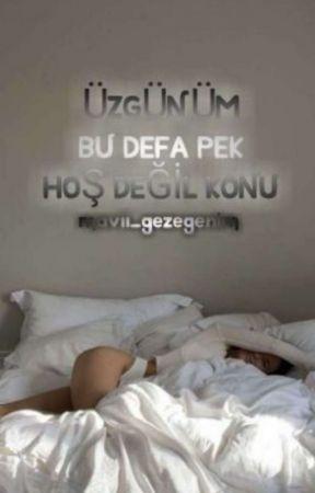 EFLATUN | Texting by mavii_gezegenim