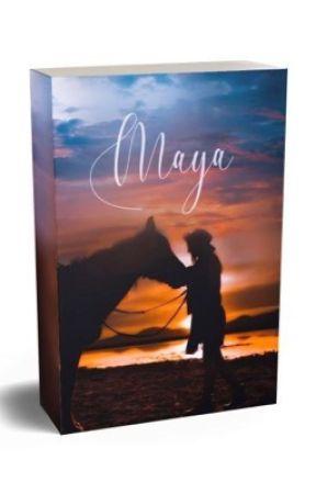 Maya 🍀 by Alfonnzoo