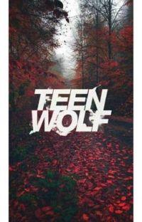 TEEN WOLF || citazioni  cover