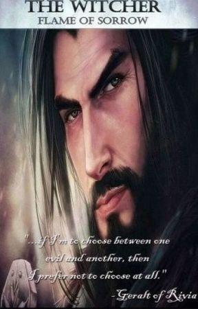 The Witcher: Kederin Alevi by KabSkannar