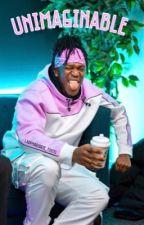 Unimaginable|KSI (Olajide Olatunji) by ladymarjorie_tinsel