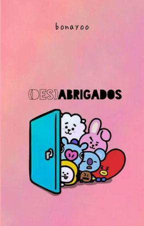 (DES)ABRIGADOS by BonaYoo