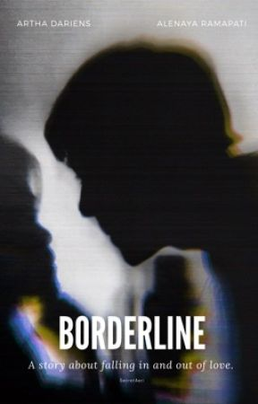 Borderline -Osh by SecretAeri