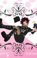 Mon artbook by Kuri-mango-chan