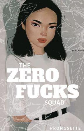 [2] The Zero-Fucks Squad | JAMES POTTER by prongsette