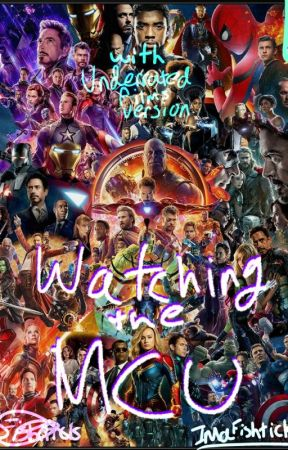 ||DISCONTINUED|| Watching The MCU (with underrated films) by MakotoYuuki_