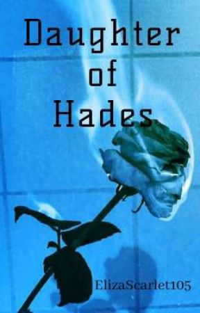 Daughter of Hades (Harry Hook X Reader) by ElizaScarlet105