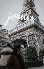 Jonaxx by notgie