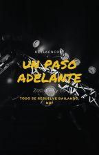 Un Paso Adelante (CNCO, Zabdiel y tú) - 2da TEMPORADA by KeylaCNCO97
