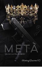 Metà (COMPLETED) by Fantasydreamer45