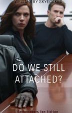 Do we still attached? by skyecakes