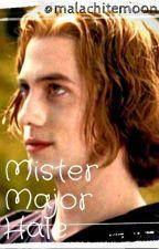 Mister Major Hale by MalachiteMoon