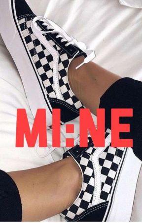 Mine ; Lee Jeno - NCT DREAM by ramenhair