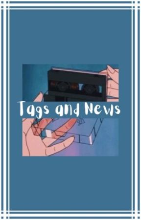 Tags and news by NarNarNerd