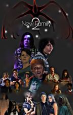 New Family 2 by strangebih