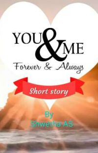 You&Me ✓ cover