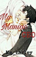 My Maniac CEO by Aimymie