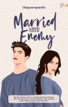 Married With Enemy (TERBIT) cover
