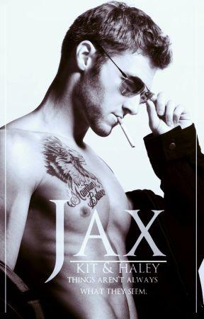 Jax by _easydesire