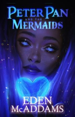 Peter Pan and the Mermaids by EdenMcAddams
