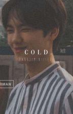cold | kang minhee by parkjiminiiieee
