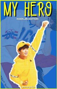 My Hero | Kookjin cover