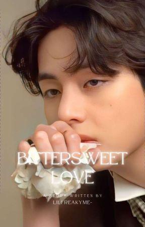 Bittersweet Love » Kth by jkdaddy-