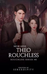 143 BE MINE - Theo Rouchless cover