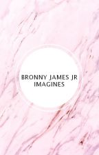 × Bronny James Jr. Imagines × by 777luv