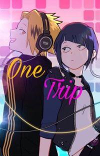 {KamiJiro} One Trip cover