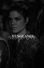 VENGEANCE ━ gif/sentence starters by evelynnjames