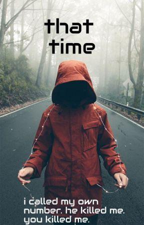 That time by algerbrafun