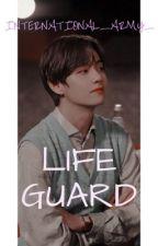 Life Guard (Taekook) SHORT STORY by INTERNATIONAL_ARMY_