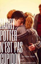 Harry Potter n'est pas Cupidon - OS Dramione by reveusebanale