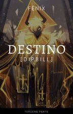 Destino [En emisión] by GoldenPhoenix1249