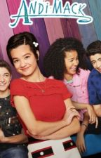 Andi Mack (Season 4) by EliDaKing