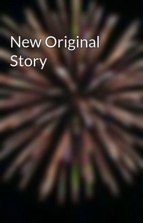 New Original Story by Agni_Fire_Dragon